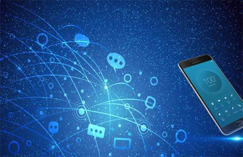 用移动飞信发给联通或电信的短信能发吗